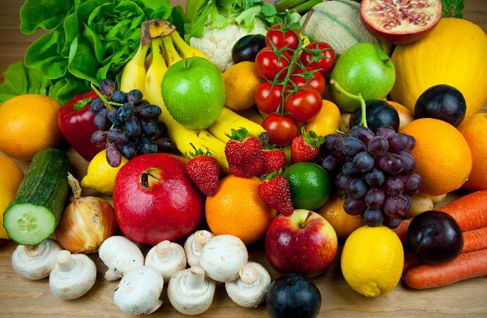 Festa della frutta e della verdura, giovedì 8 giugno 2017 al parco Ravaioli