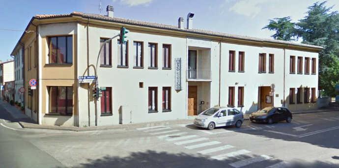Aperture straordinarie del museo civico di Castel Bolognese
