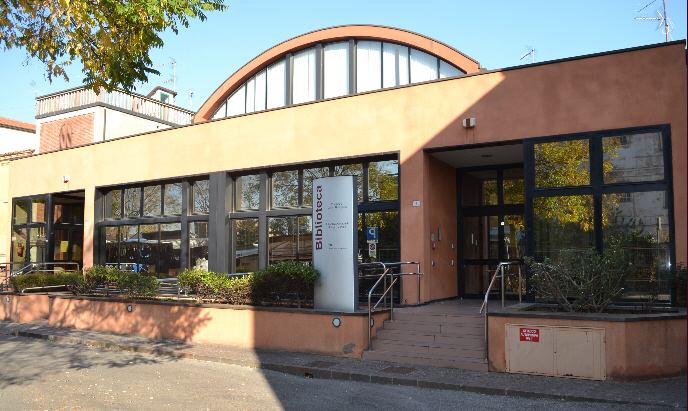 E' attivo anche a Castel Bolognese il servizio della Biblioteca a domicilio