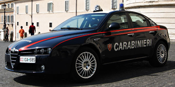 Furti in discoteca, arrestate due donne alle Cupole di Castel Bolognese