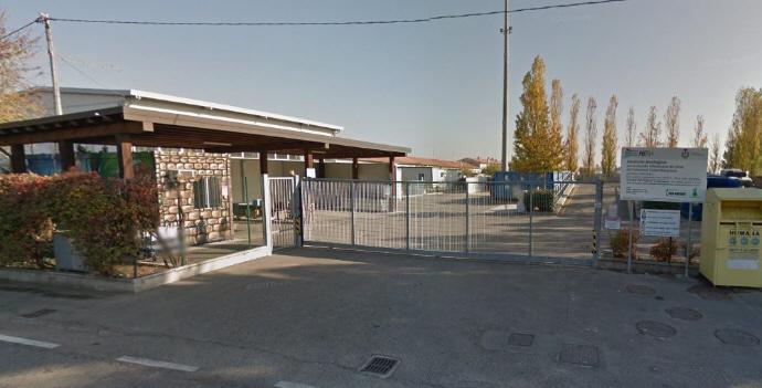 stazione ecologica castelbolognese