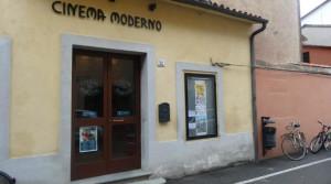 Riapre il Cinema Moderno di Castel Bolognese dopo la chiusura estiva