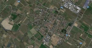 Abbandono rifiuti: sequestrata a Castel Bolognese area di 600mq