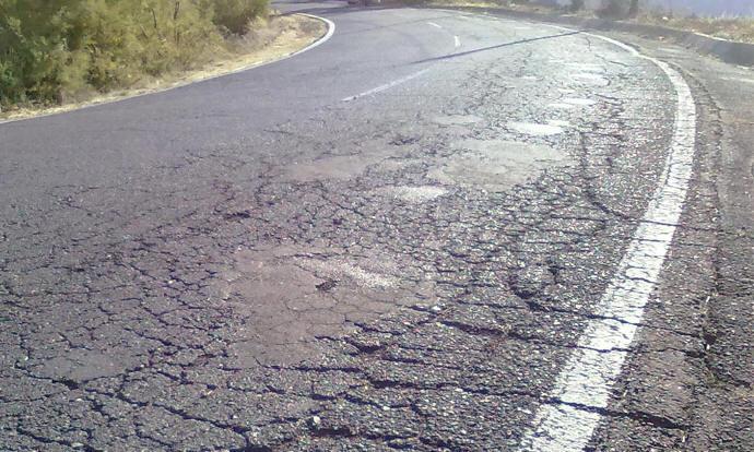 Unione della Romagna Faentina: Appalto per lavori di manutenzione strade