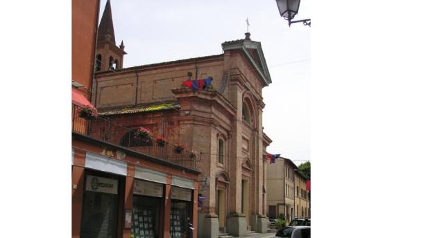 Domenica 27 ottobre concerto per l'inaugurazione dei lavori di restauro all'organo Ruffatti