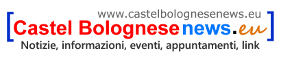 [Castel Bolognese news]