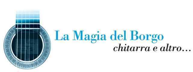 """Domenica 10 settembre Serata concerto """"Giovani talenti della Magia del Borgo"""""""