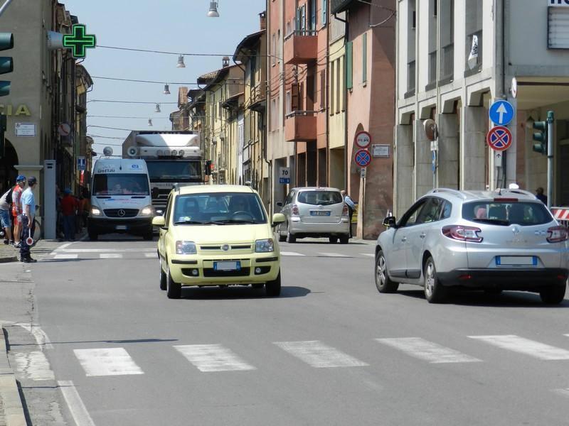 Circonvallazione di Castel Bolognese: la replica dell'Amministrazione comunale alle affermazioni del M5S