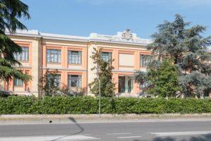 """Conclusi gli interventi di messa a norma antisismica alle scuole """"Ginnasi"""" di Castel Bolognese"""