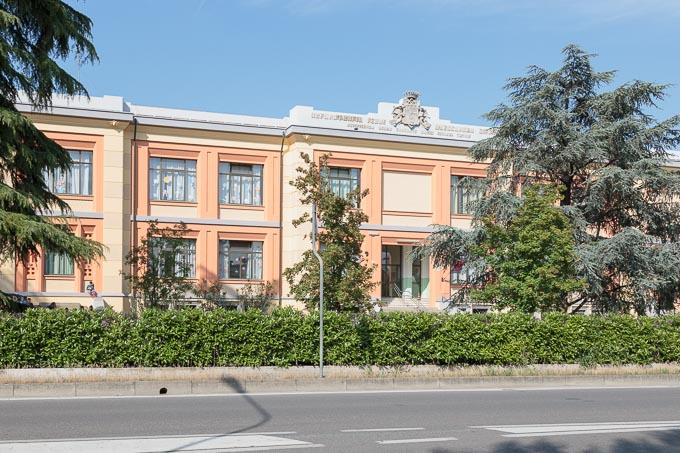 Protesta dei genitori degli alunni della Primaria Ginnasi di Castel Bolognese: le parole del Sindaco
