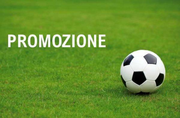 Calcio: Promozione D – 4° Giornata del 22/09/2019