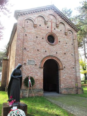 Venerdì 1 novembre 2019 a Castel Bolognese si commemorano i caduti di tutte le guerre