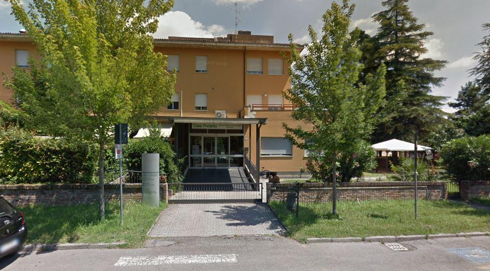 Coronavirus: Negativi i dipendenti della casa di riposo Camerini di Castel Bolognese